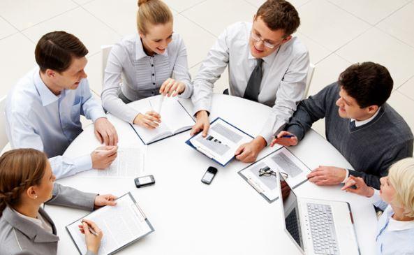 kỹ năng giao tiếp làm việc nhóm