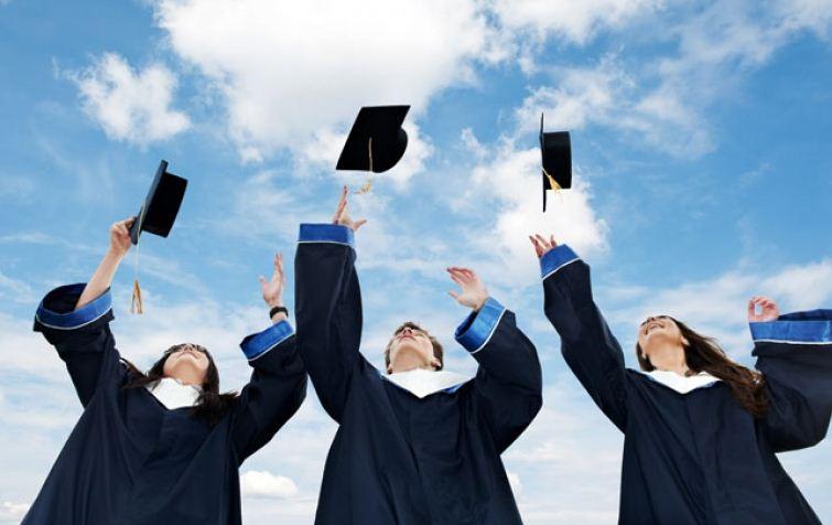 lập kế hoạch cho 4 năm đại học ngay khi là sinh viên năm nhất