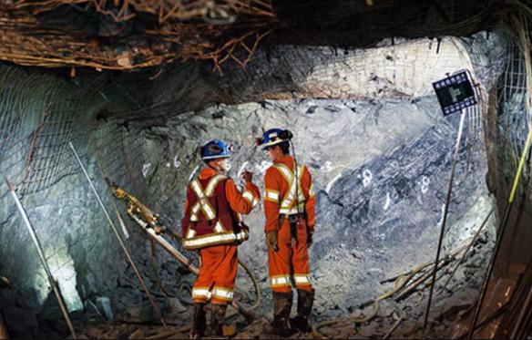 ngành kỹ thuật địa chất là gì học gì ra trường làm gì