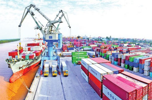 ngành kinh tế vận tải biển là gì ra trường làm gì