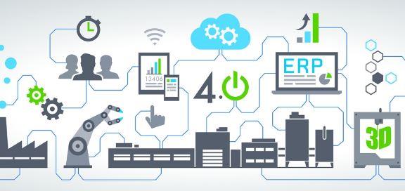 những ngành triển vọng trong nền công nghiệp 4.0