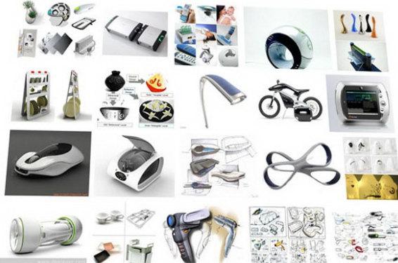 ngành thiết kế công nghiệp