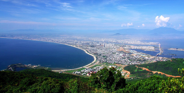 Da nang province, Vietnam