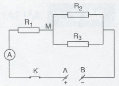 bài 3 trang 18 sgk vật lý 9