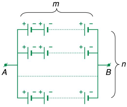 bộ nguồn ghép hỗn hợp đối xứng