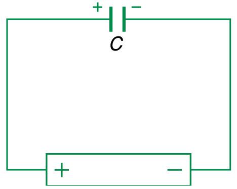 Cách tích điện cho tụ điện