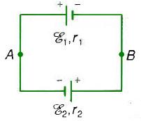mạch điện bài 5 trang 58 sgk vật lý 11