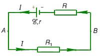 mạch điện có nguồn điện