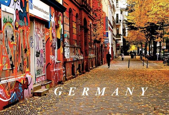 ngành ngôn ngữ Đức học những gì, ra trường làm gì