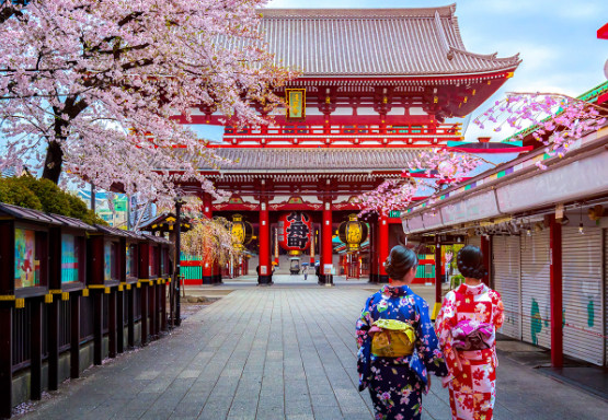 Ngành Ngôn ngữ Nhật Bản học gì, ra trường làm gì?