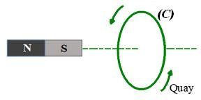 hình 23.9c trang 148 sgk vật lý 11