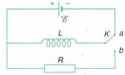 mạch điện hình 25.5 trang 157 sgk vật lý 11