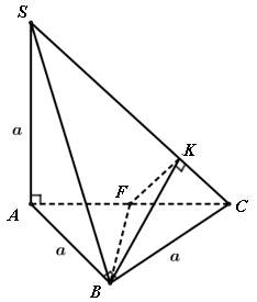 Tính góc giữa hai mặt phẳng vd4