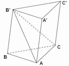 bài 4 trang 26 sgk hình học 12