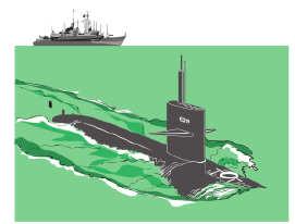 sự nổi của tàu ngầm