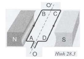 câu c5 trang 78 sgk vật lý 9
