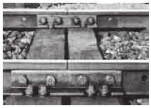 đường ray xe lửa câu c5 trang 66 skg vật lý 6