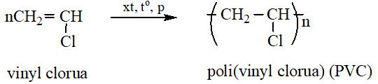 Poli vinyl clorua (PVC)
