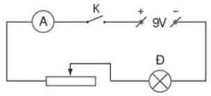 bài 2 trang 40 sgk vật lý 9