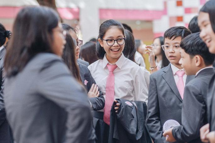 lịch nghỉ hè chính thức năm 2019 của học sinh Tp Hồ Chí Minh
